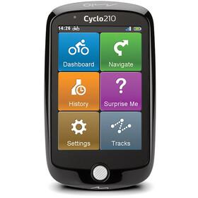 Mio Cyclo 210 Fahrradcomputer
